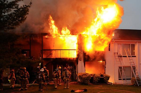 Fire Photos